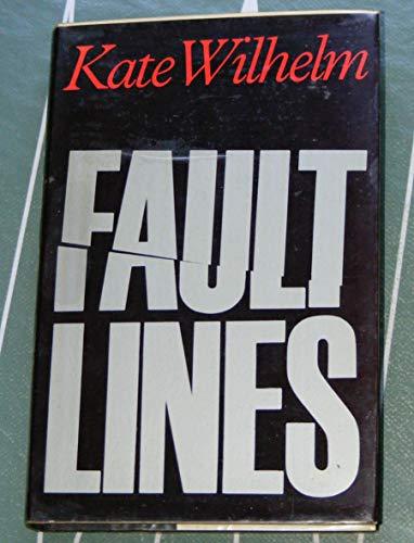 9780091325909: Fault Lines