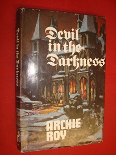 9780091326708: Devil in the Darkness
