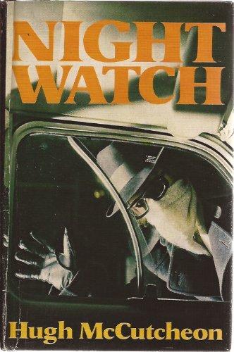 9780091326807: Night Watch