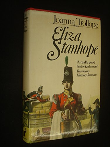 9780091327200: Eliza Stanhope