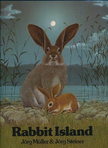 9780091327903: Rabbit Island