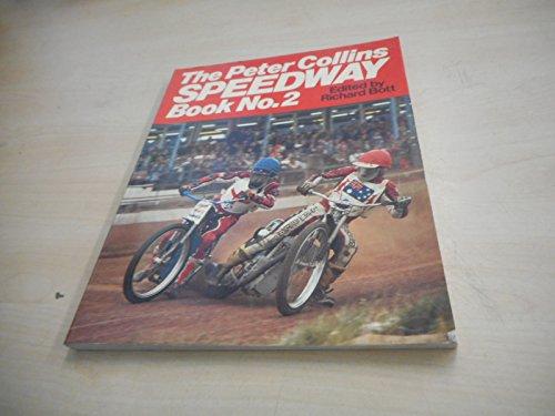 9780091328603: Speedway Book