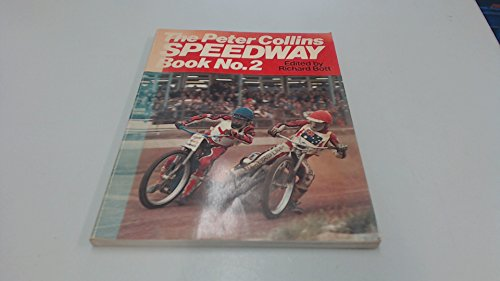 9780091328610: The Peter Collins speedway book
