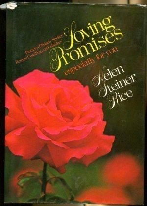 9780091329105: Loving Promises