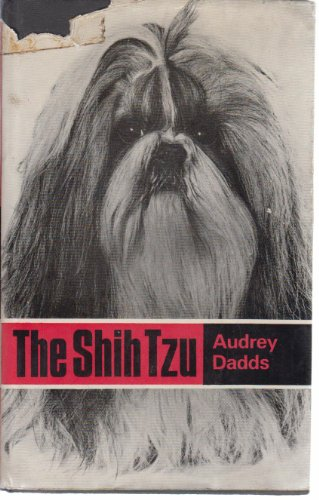 9780091329907: The shih tzu (Popular dogs' breed series)