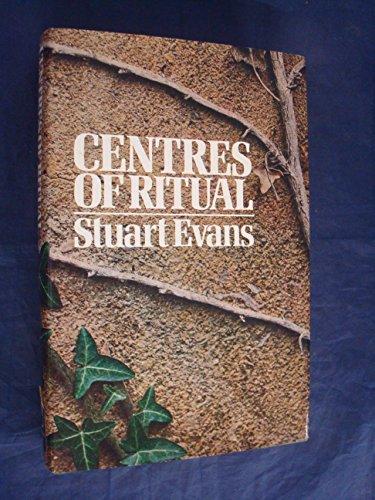 9780091330507: Centres of Ritual