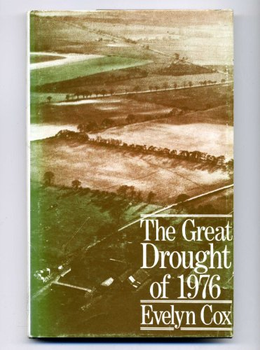 9780091332006: The great drought of 1976