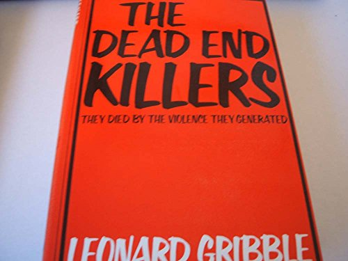 9780091334000: The dead end killers