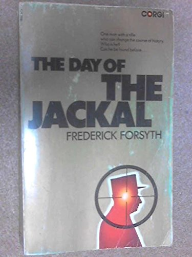 9780091335519: The Day Of The Jackal
