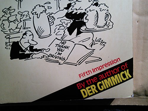 9780091336219: German in No Time: The Gimmick Way