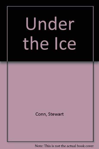 9780091337612: Under the ice