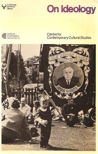 9780091341510: On Ideology (University Library)