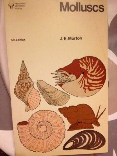 9780091341619: Molluscs (University Library)