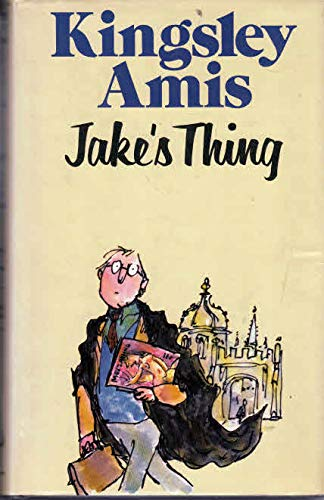 Jake's Thing: Amis, Kingsley