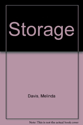 9780091344603: Storage
