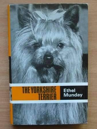 9780091345303: The Yorkshire Terrier (Popular Dogs' Breed)