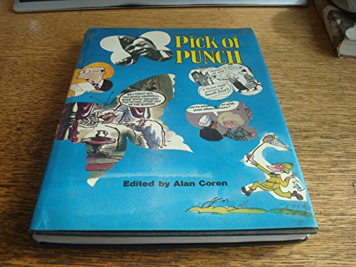 9780091345709: 'PICK OF ''PUNCH'''