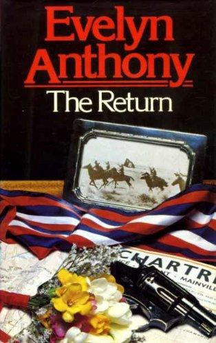 9780091346003: The Return