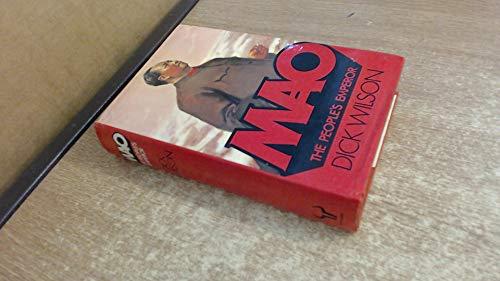 9780091346102: Mao, the people's emperor
