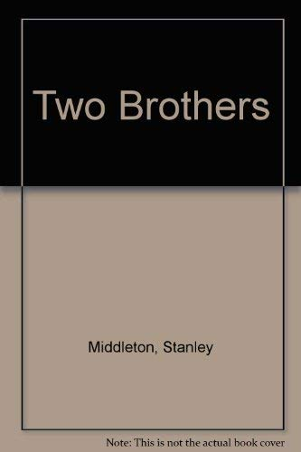 9780091348601: Two brothers