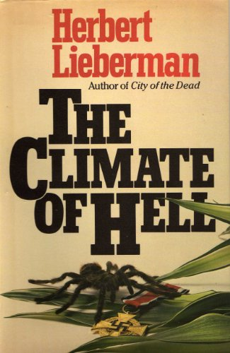 9780091348700: Climate of Hell