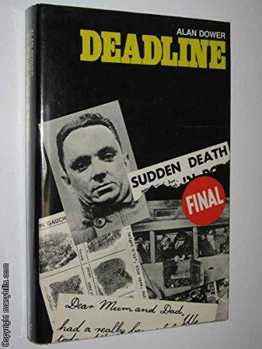 9780091351809: Deadline