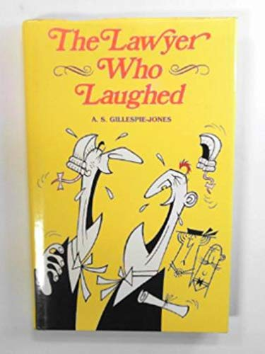 9780091352707: Lawyer Who Laughed