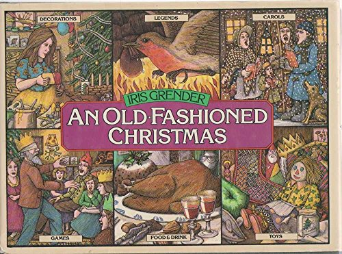 9780091360405: Old Fashioned Christmas