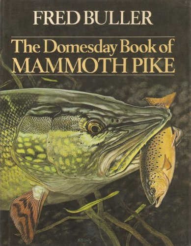 9780091361709: The Domesday Book of Mammoth Pike