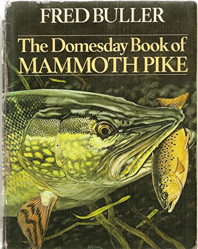 9780091361716: The Domesday Book of Mammoth Pike