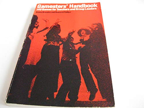 9780091364212: Gamesters' Handbook: 140 Games For Teachers And Group Leaders: No. 1