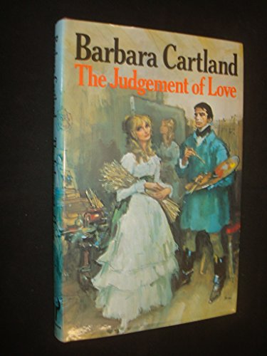 9780091364601: The Judgement of Love