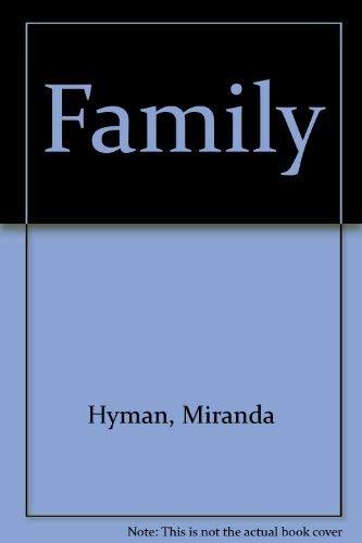 9780091366407: Family