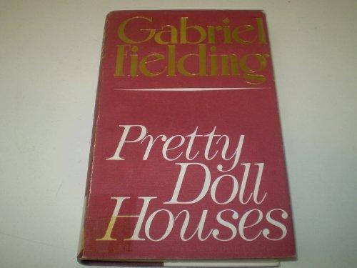 9780091367107: Pretty Doll-houses