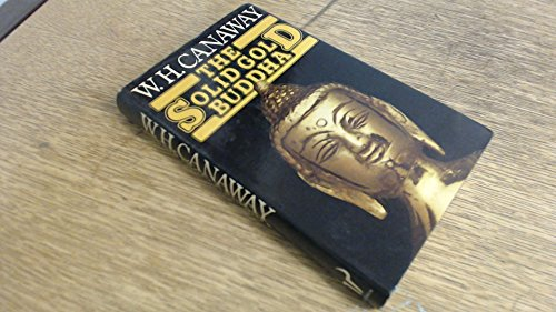 9780091367206: The Solid Gold Buddha