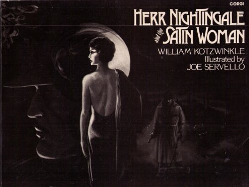 9780091368005: Herr Nightingale and the Satin Woman
