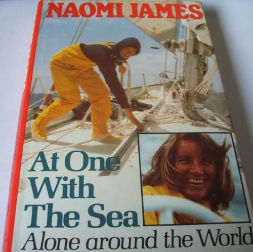 9780091368609: At One with the Sea: Alone Around the World