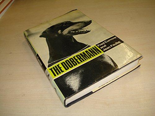 9780091381301: The Dobermann