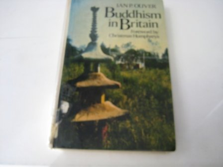 9780091381608: Buddhism in Britain
