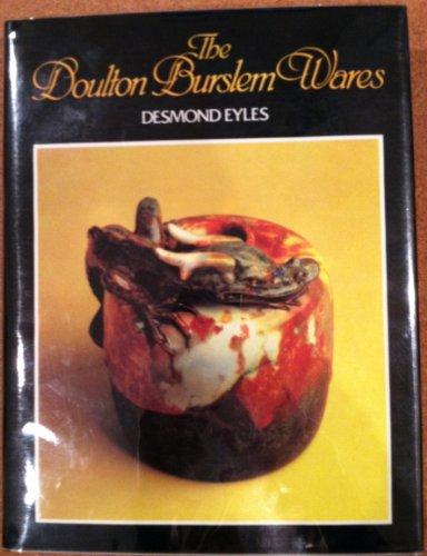 9780091382605: The Doulton Burslem Wares