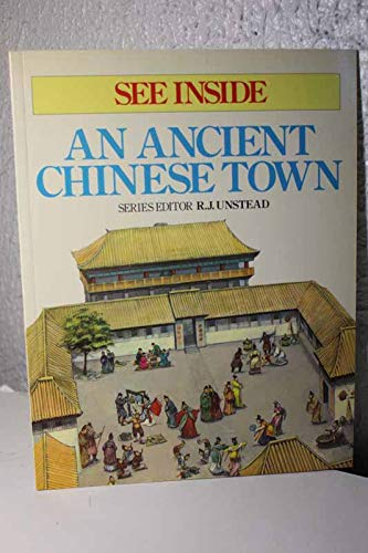 9780091382704: See Inside an Ancient Chinese Town