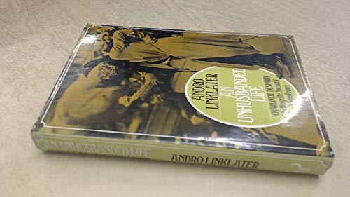 9780091383107: An Unhusbanded Life: Charlotte Despard, Suffragette, Socialist and Sinn Feiner