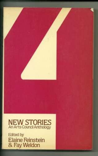 9780091383619: New Stories 4: An Arts Council Anthology
