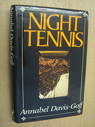 9780091383800: Night Tennis