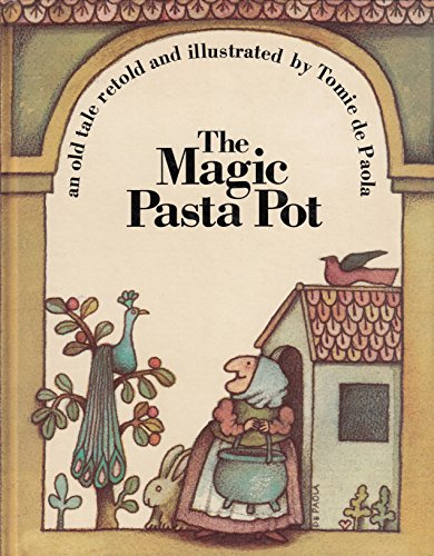 9780091386603: Magic Pasta Pot