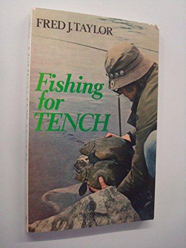 9780091386917: Fishing for tench