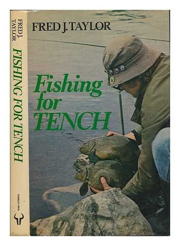 9780091386917: Fishing for tench