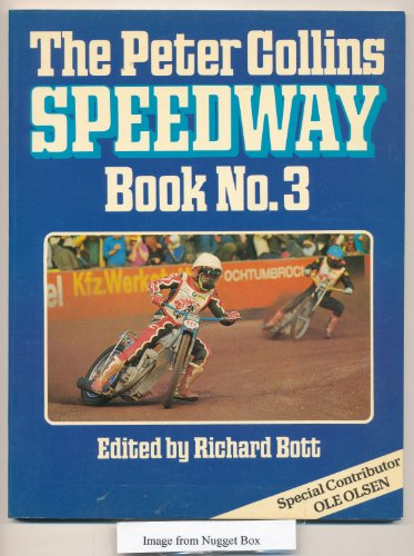 9780091387112: The Peter Collins Speedway Book No 3