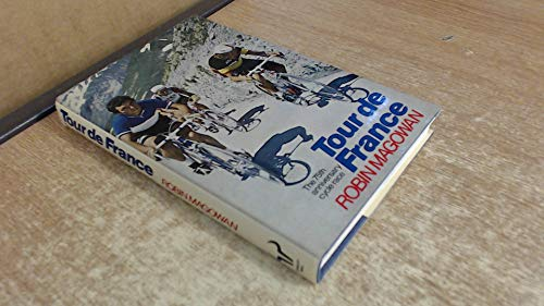 9780091387303: Tour de France: The 75th anniversary cycle race