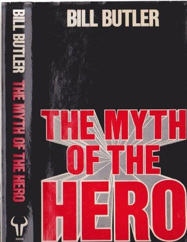9780091387600: Myth of the Hero
